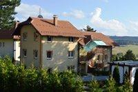 Vila sa smeštajem na Zlatiboru, apartmani Kutlešić